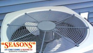 AC Repair Hockley TX
