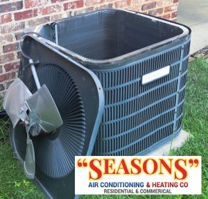 AC Repair The Woodlands TX
