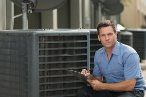 Choosing An HVAC Contractor